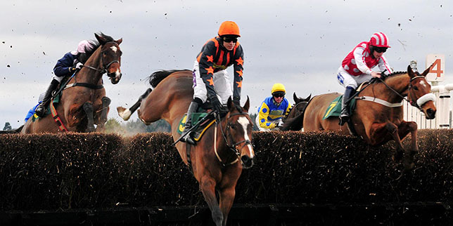 24th march Horse Racing preview