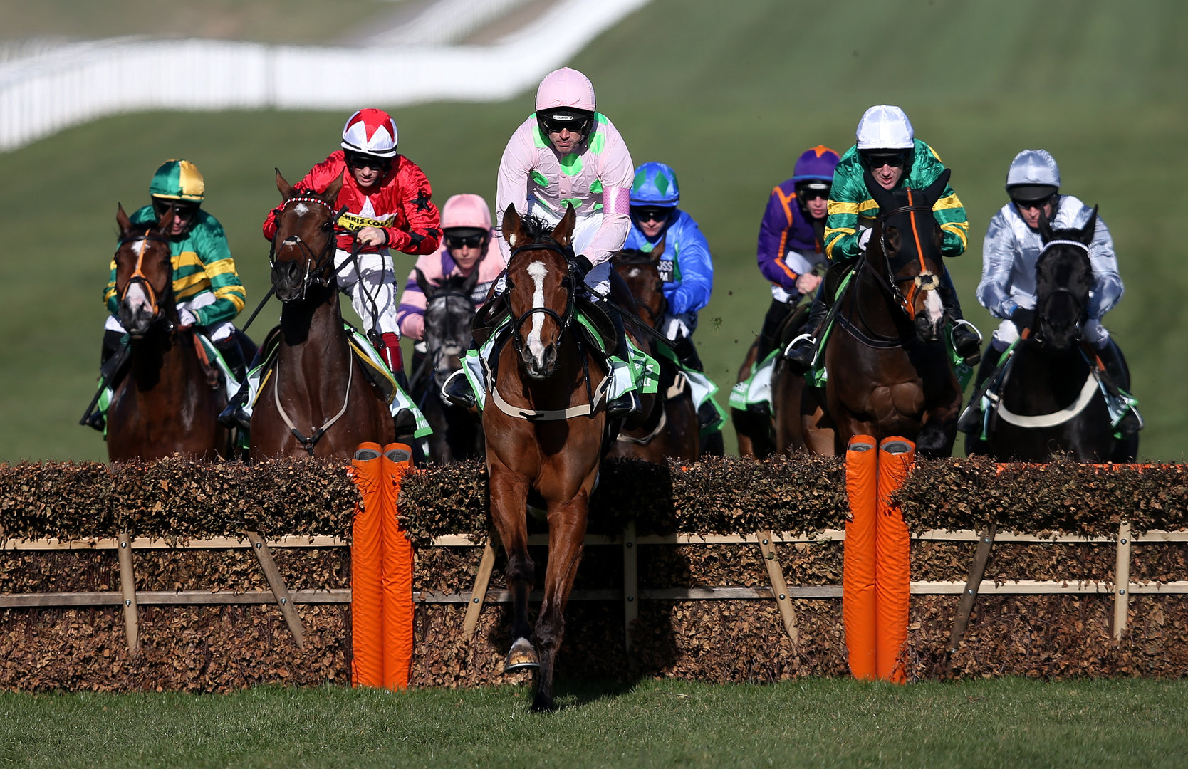 Cheltenham Festival Day 4 preview