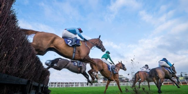 Horse Racing Preview 1st April 2017
