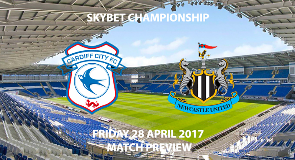 Cardiff City vs Newcastle United - Match Preview