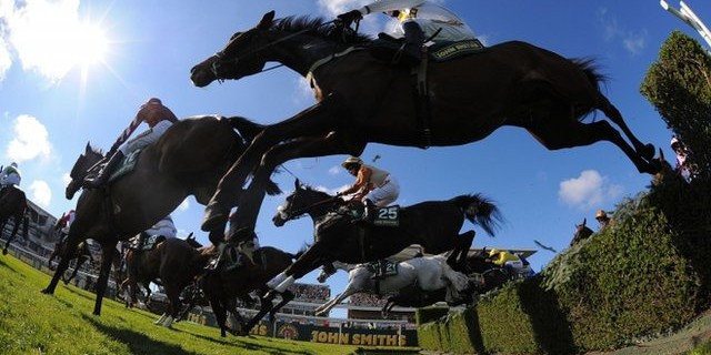 Horse Racing Preview 7th April 2017