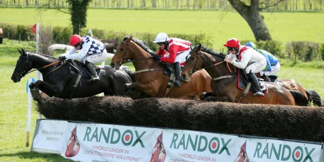 Horse Racing Preview Aintree Festival Grand National Day 8th April 2017