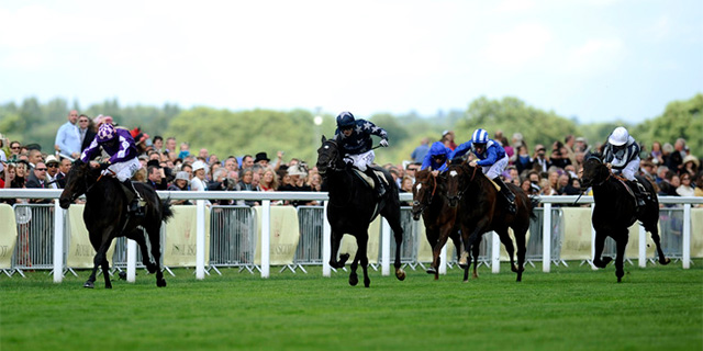 Horse Racing Preview Naas 9th April 2017