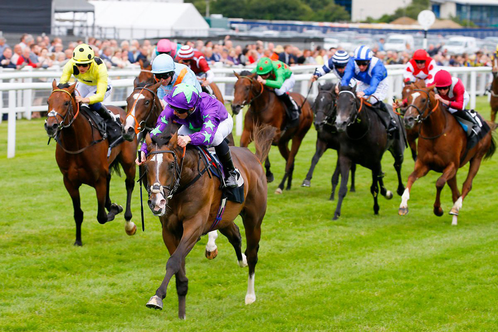 UK / Ireland Horse Racing Preview - 8th June 2017