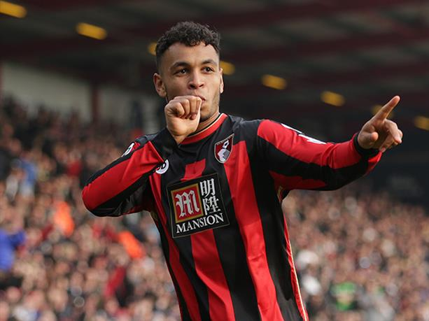 Joshua King has been in fine form in 2017
