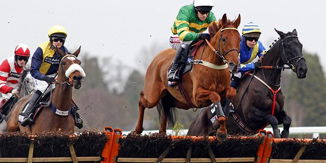UK and Ireland Horse Racing Preview 15th April 2017