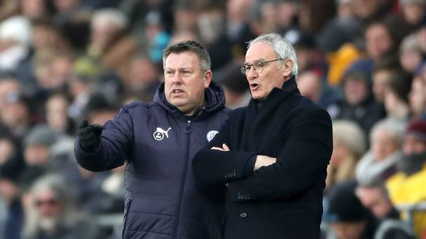 Craig Shakespeare will be looking to carry on the good work of Claudio Ranieri by looking to lead the foxes to the next round of the Champions League. Photo Credit: Belfast Telegraph
