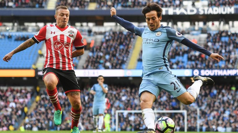David Silva has been instrumental for Manchester City