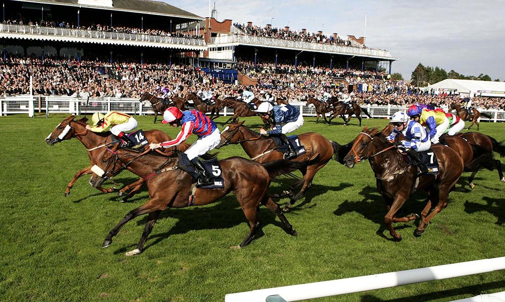 UK / Ireland Horse Racing Preview - 20th June 2017
