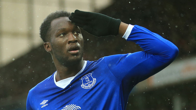 Lukaku will decide his future this summer