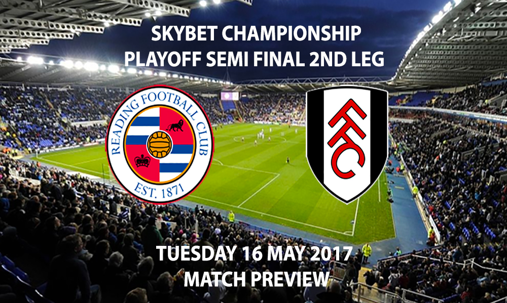 Reading vs Fulham - Match Preview