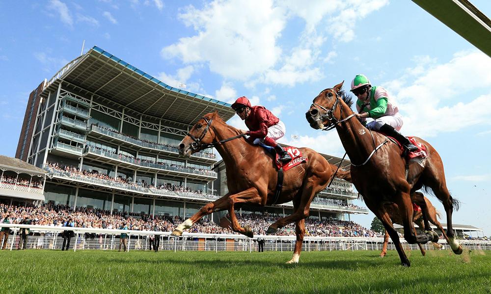 UK / Ireland Horse Racing Preview - 10th June 2017