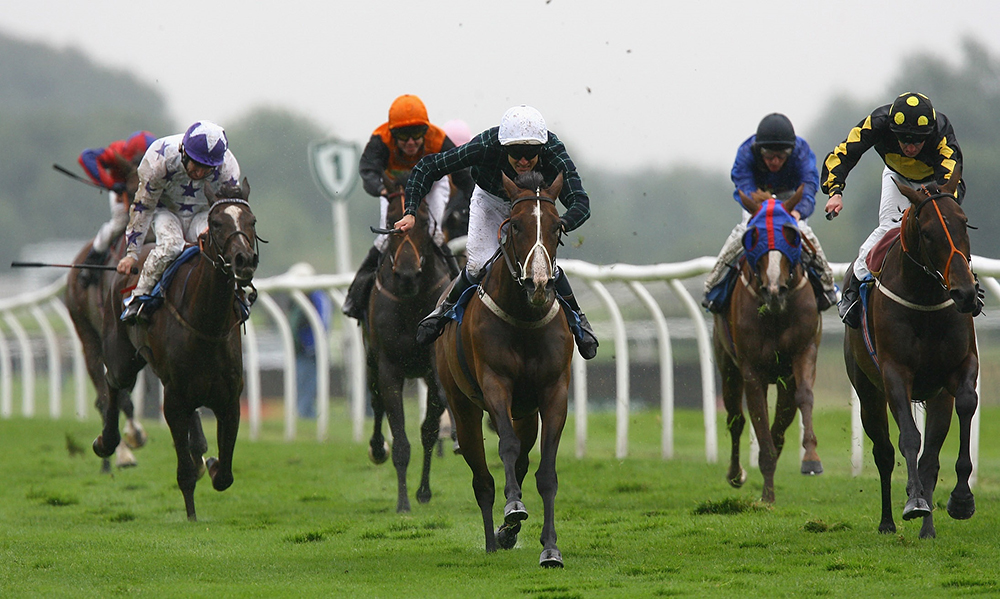 UK / Ireland Horse Racing Preview - 20th May 2017