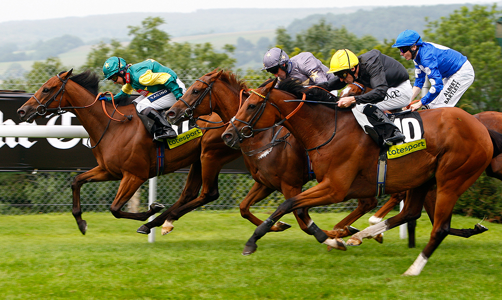 UK / Ireland Horse Racing Preview - 22nd May 2017