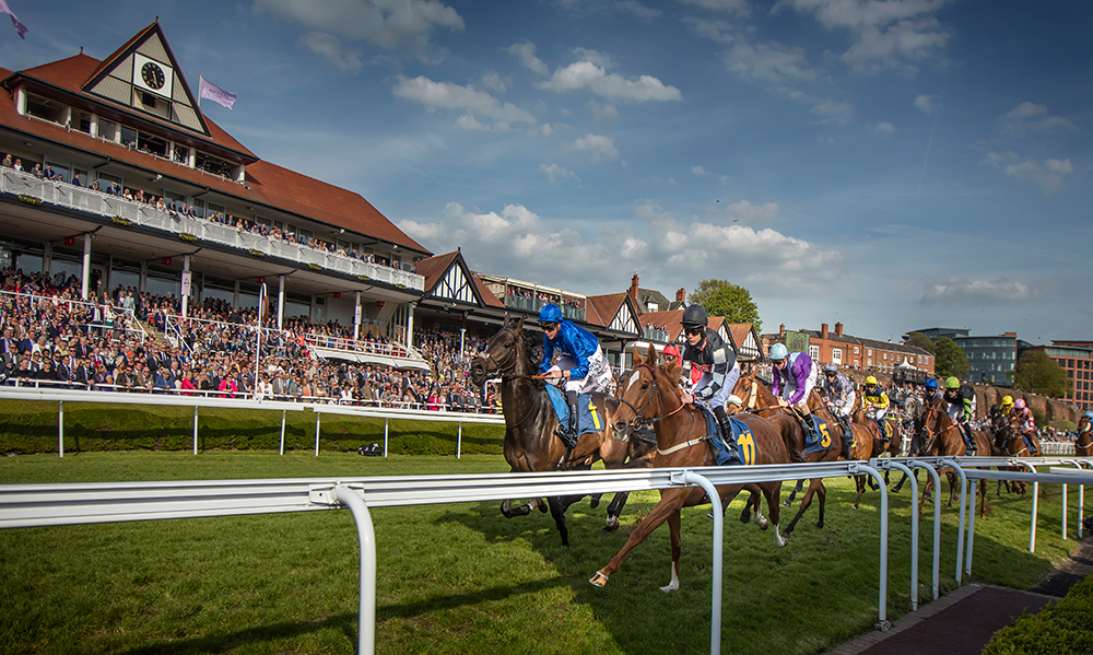 UK / Ireland Horse Racing Preview - 10th May 2017