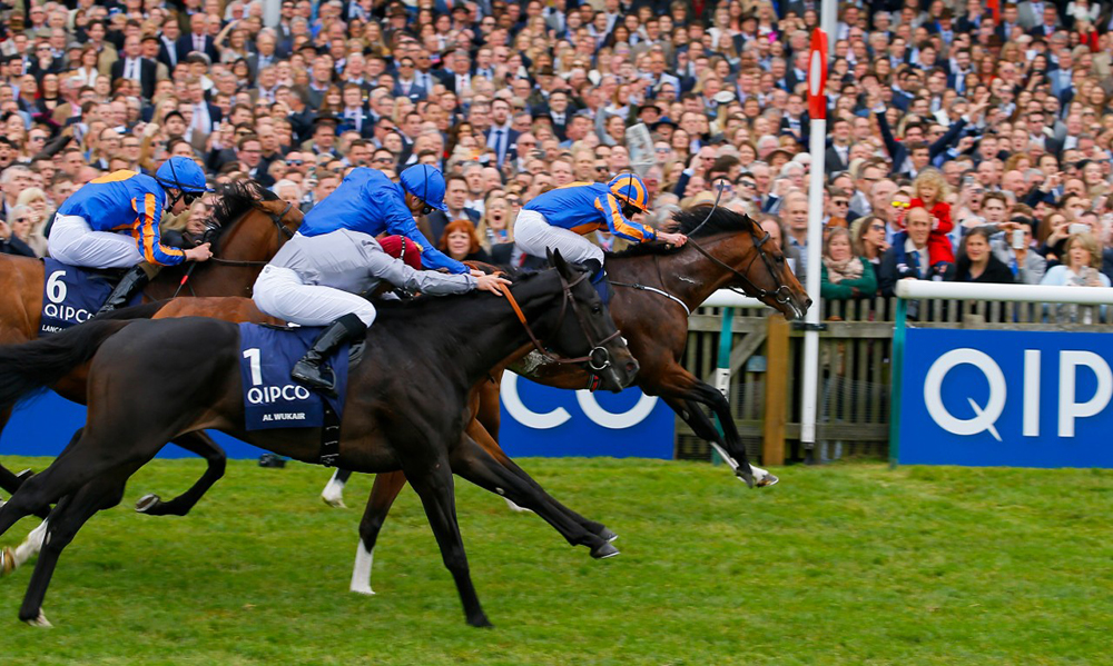 UK / Ireland Horse Racing Preview - 16th May 2017