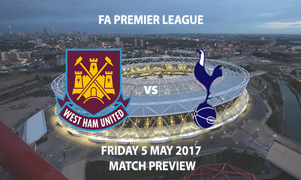 West Ham vs Tottenham Hotspur - Match Preview