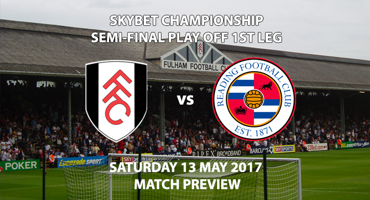 Fulham vs Reading - Match Preview