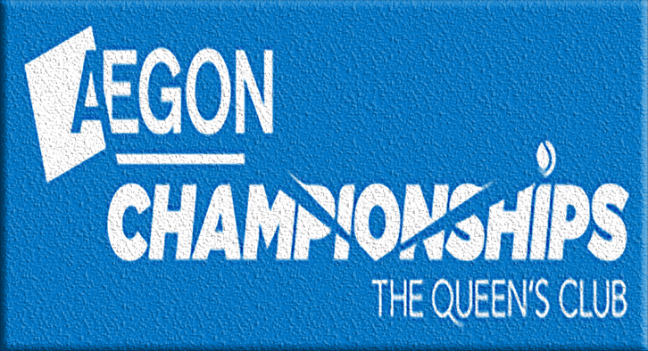 The Aegon Championships (Queen's Club) - Tournament Preview