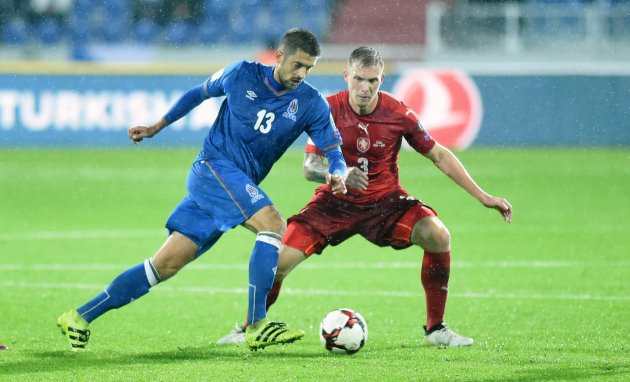 Azerbaijan vs Northern Ireland - Match Preview