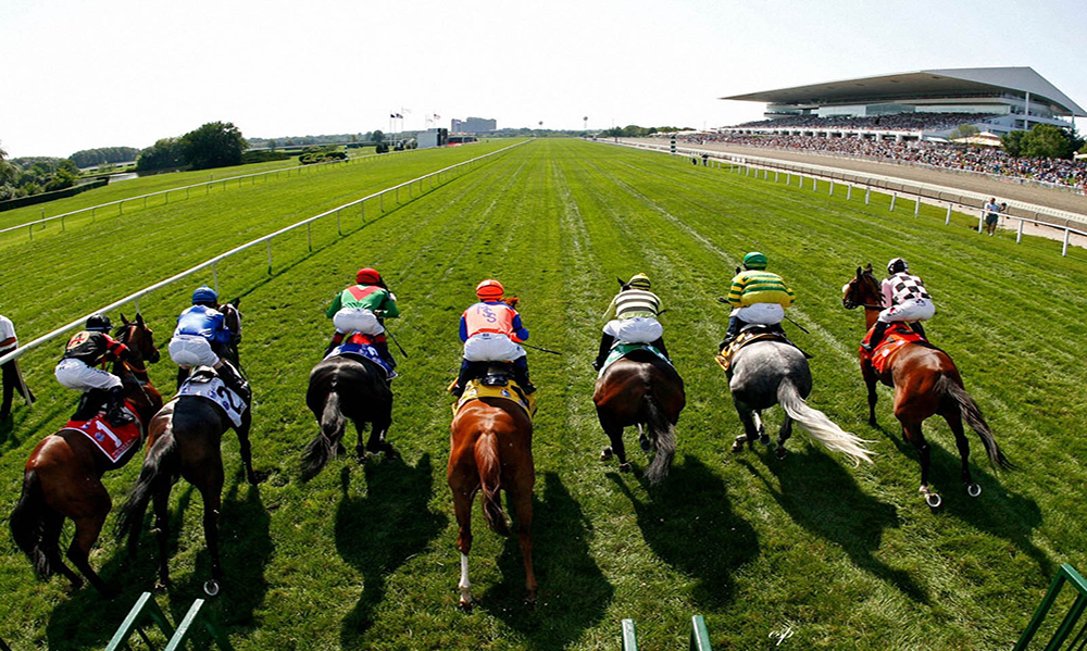 Horse Racing Preview - Yarmouth - 13th June 2017