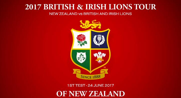 New Zealand vs British & Irish Lions - 1st Test - Match Preview