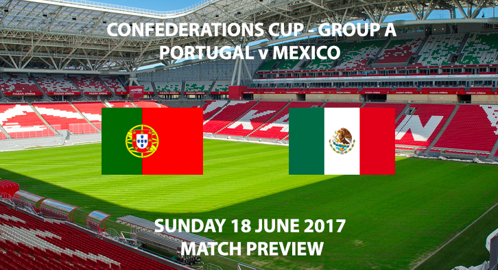 Portugal vs Mexico - Match Preview