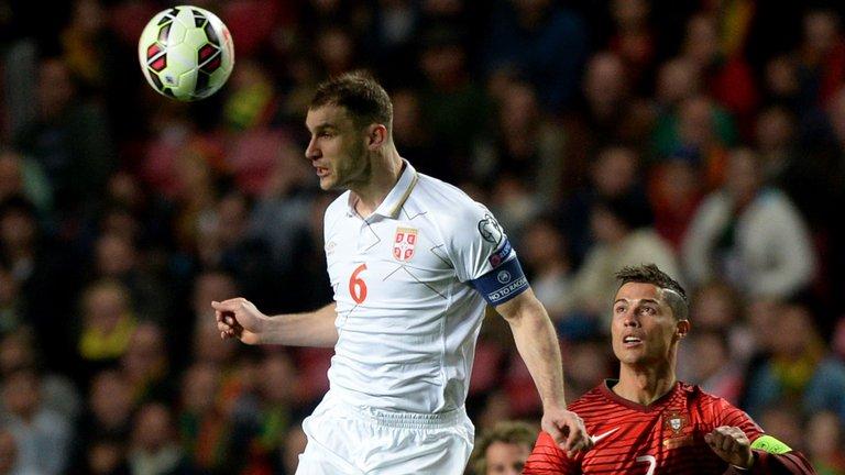 Serbia vs Wales - Match Preview