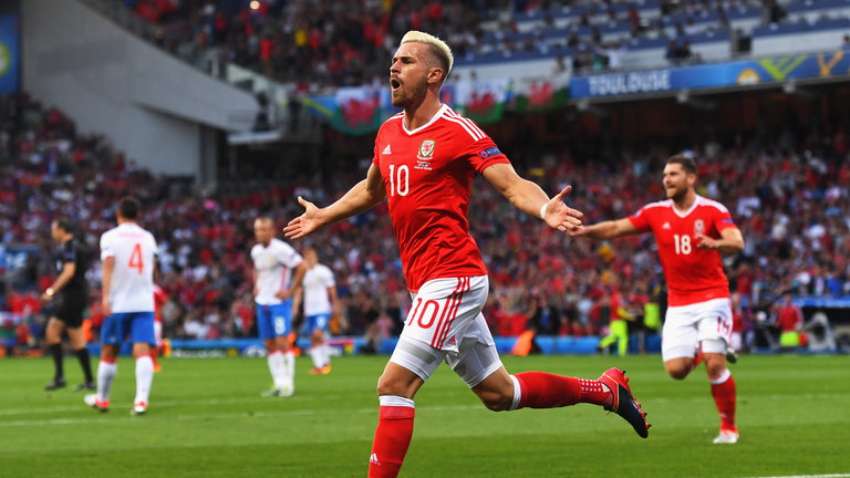 Serbia vs Wales - Match Preview