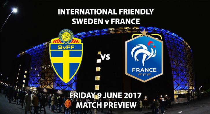 Sweden vs France - Match Preview